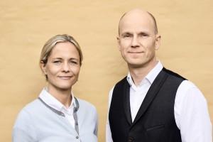 Susanne og Ulrich
